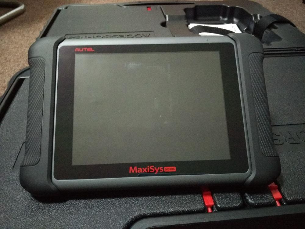 AUTEL AUTEL MaxiSYS MS906 Auto Diagnostic Tool Categories